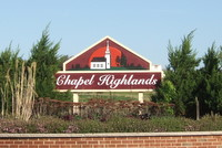 Chapel Highlands